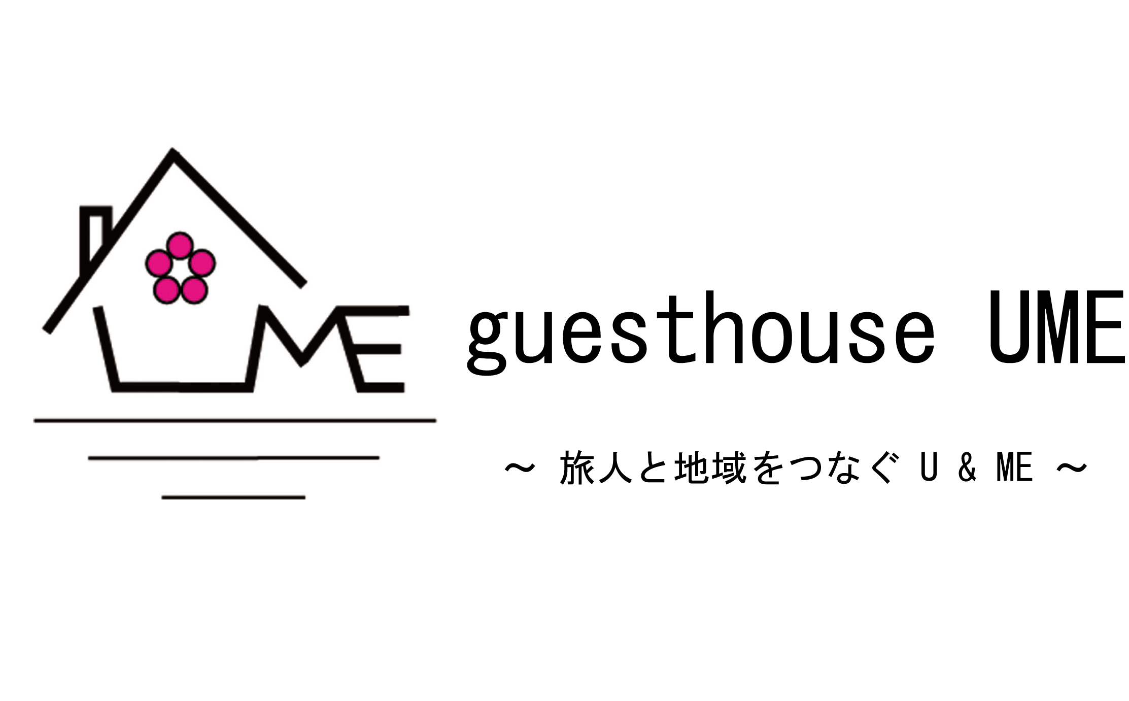 guesthouse UME